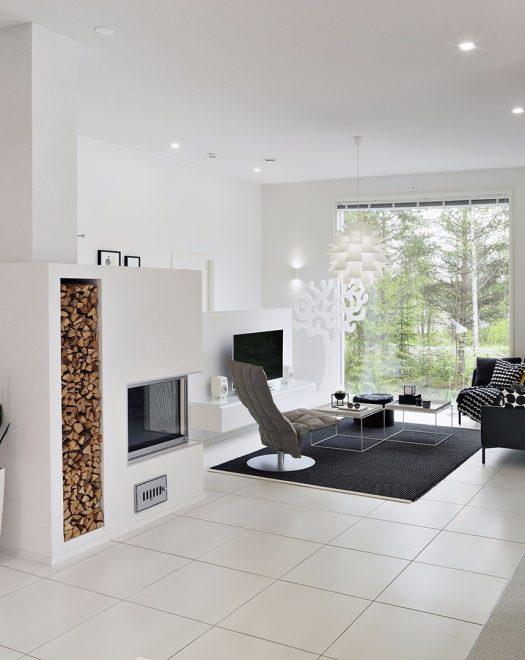 Inspiraatiota unelmien taloon - Teri-Talot auttaa suunnittelemaan tarpeitasi vastaavan kodin!