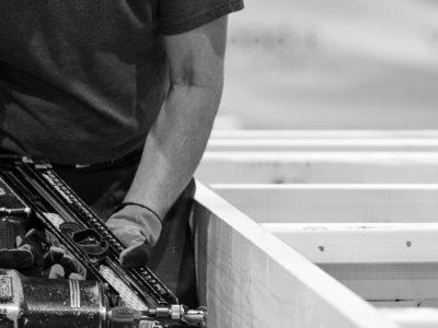 Näin rakennusprosessi etenee: Talon rakentamisen vaiheet - Teri-Talot