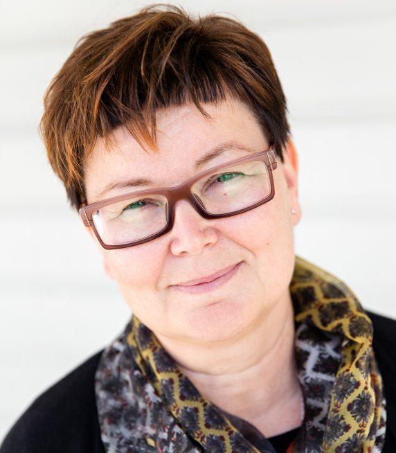 Ulrika Ahlbäck