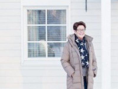 Asiantuntija äänessä: Talosuunnittelija - Teri-Talot