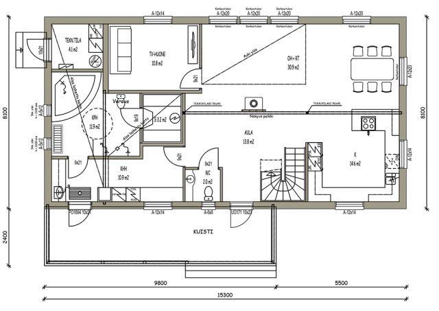 J-004 / 171 m²