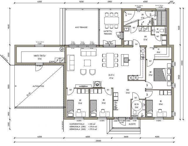J-022 / 140 m2
