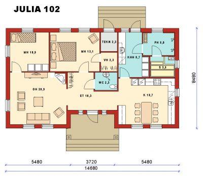 Julia 102 - Teri-Talot