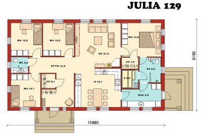 Julia 129 - Teri-Talot
