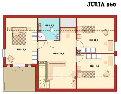 Julia 160 - Teri-Talot