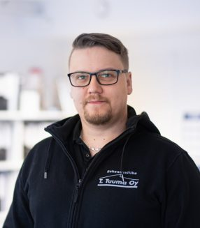 Jarkko Kivimäki