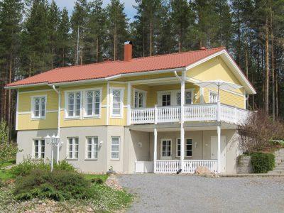 Johanna mallisto - Teri-Talot toteuttaa unelmasi