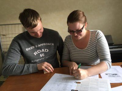 Sopimus Teri-Talojen kanssa - Teri-Talot