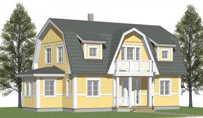 L-14152 / 162 m²