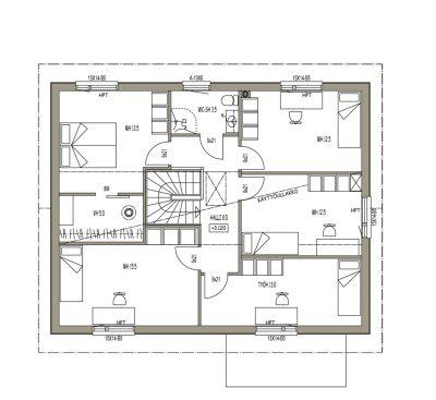 L-14179 / 176 m² - Teri-Talot