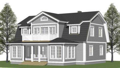 L-15041 / 197 m²