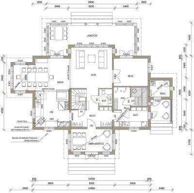 L-15041 / 197 m² - Teri-Talot