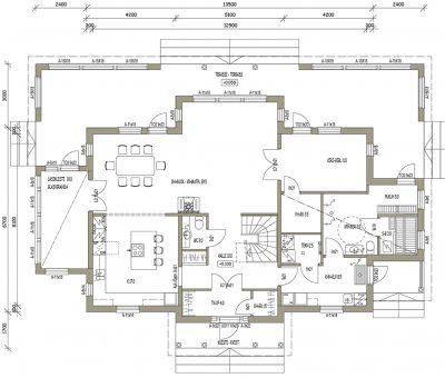 L-15109 / 227 m² - Teri-Talot