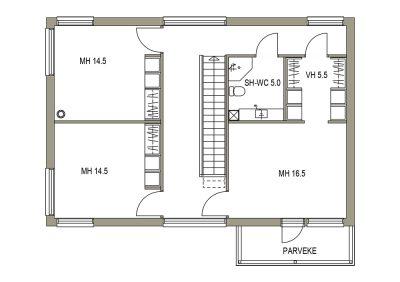 L-15164 / 175 m² - Teri-Talot