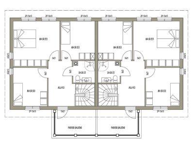 L-15173 / 103 m² - Teri-Talot
