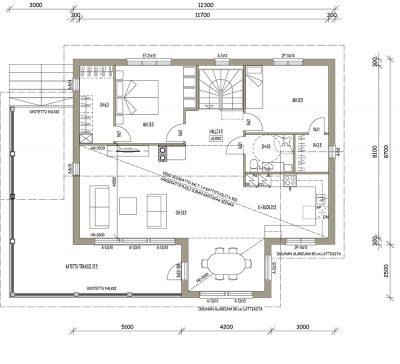 L-15188 / 189 m2 - Teri-Talot