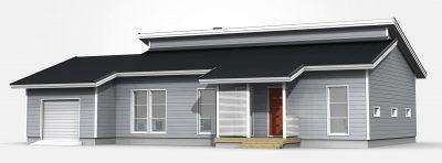 L-16003 / 119 m²