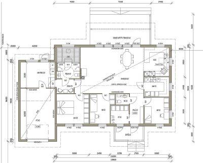 L-16003 / 119 m² - Teri-Talot