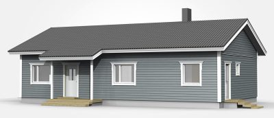 L-16023 / 107 m²