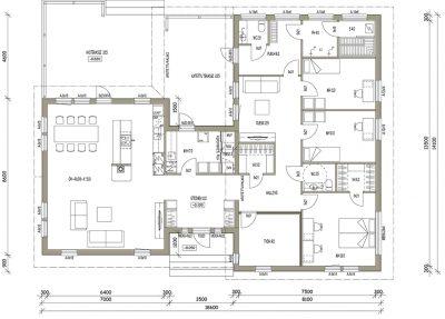 L-16098 / 173 m² - Teri-Talot
