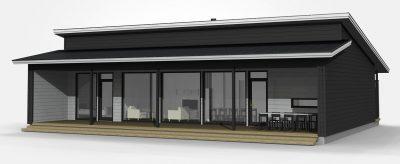 L-16099 / 125 m²
