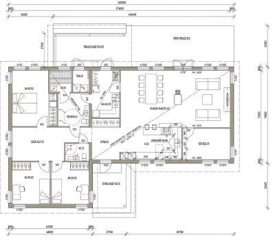 L-16104/ 145 m² - Teri-Talot