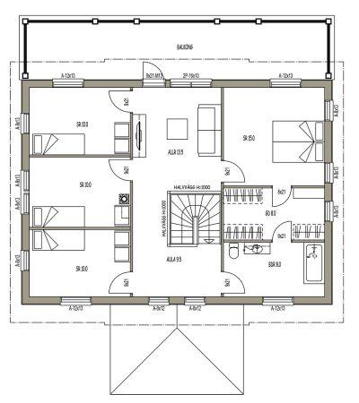 L-17128 / 185 m2 - Teri-Talot