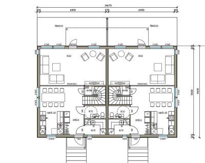 L-17133 / 120 m2 - Teri-Talot