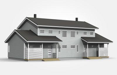 L-17210 / 110 m2