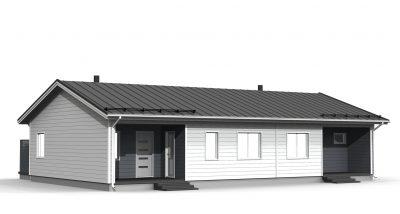 L-18051 / 62 m2 + 82 m2