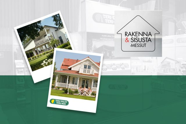 Turun Rakenna & Sisusta messut 2019