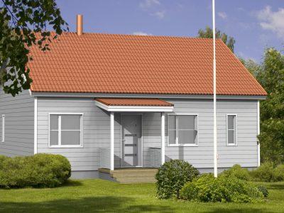 Uusi asuinalue suunnitteilla Teerijärvelle - Teri-Talot