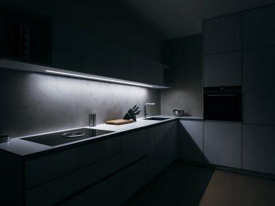 Keittiön suunnittelu - Teri-Talot