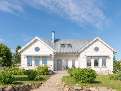 Uniikki koti: Verkviken - Lue tarinat uniikkien kotien takaa ja inspiroidu - Teritalot.fi