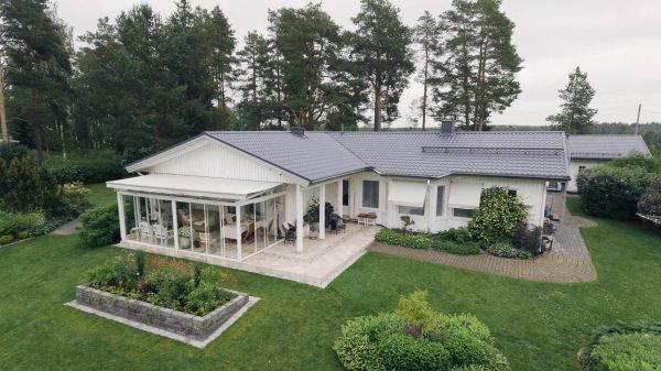 Teri-Talot - Talotehdas Teerijärveltä - Joustava talovalmistaja - Lue lisää!