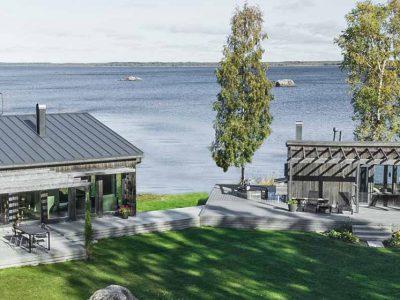 Norrhamnsviken - Teri-Talot
