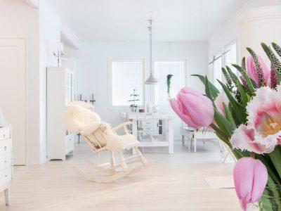 Teri-Talot talopaketti - Unelmiesi omakotitalo: räätälöidyt modernit talopaketit